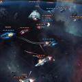 Galaxy Reavers game screenshot, combat