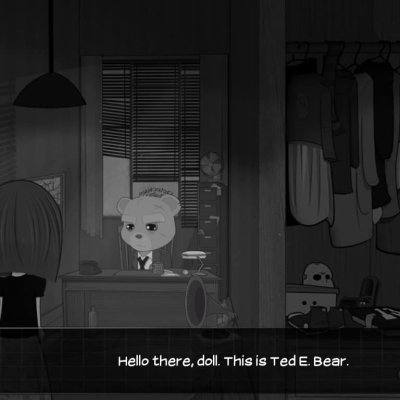bear with me ted