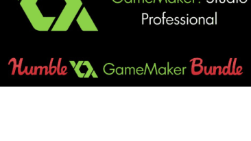 GameMaker Studio Pro screenshot, courtesy Steam