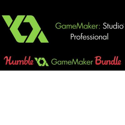 GameMaker Studio Pro screenshot, courtesy Steam