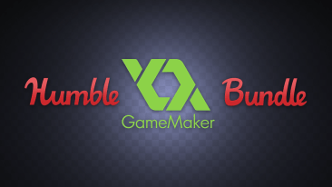 Humble GameMaker Bundle featured image