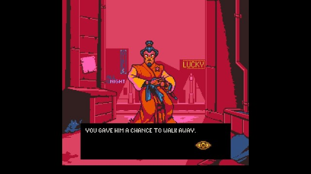 Dead Horizon game screenshot, bounty hunter