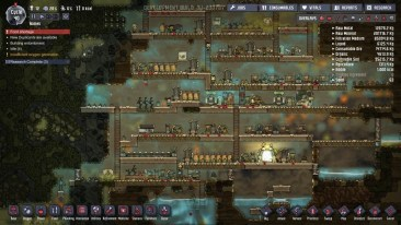 oxygen not included base