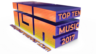 Best Video Game Music 2017
