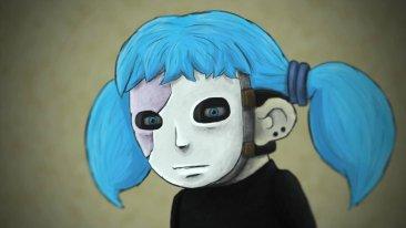 Sally Face game screenshot courtesy Steam
