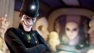 We Happy Few from Compulsion Games - An Indie Game Review
