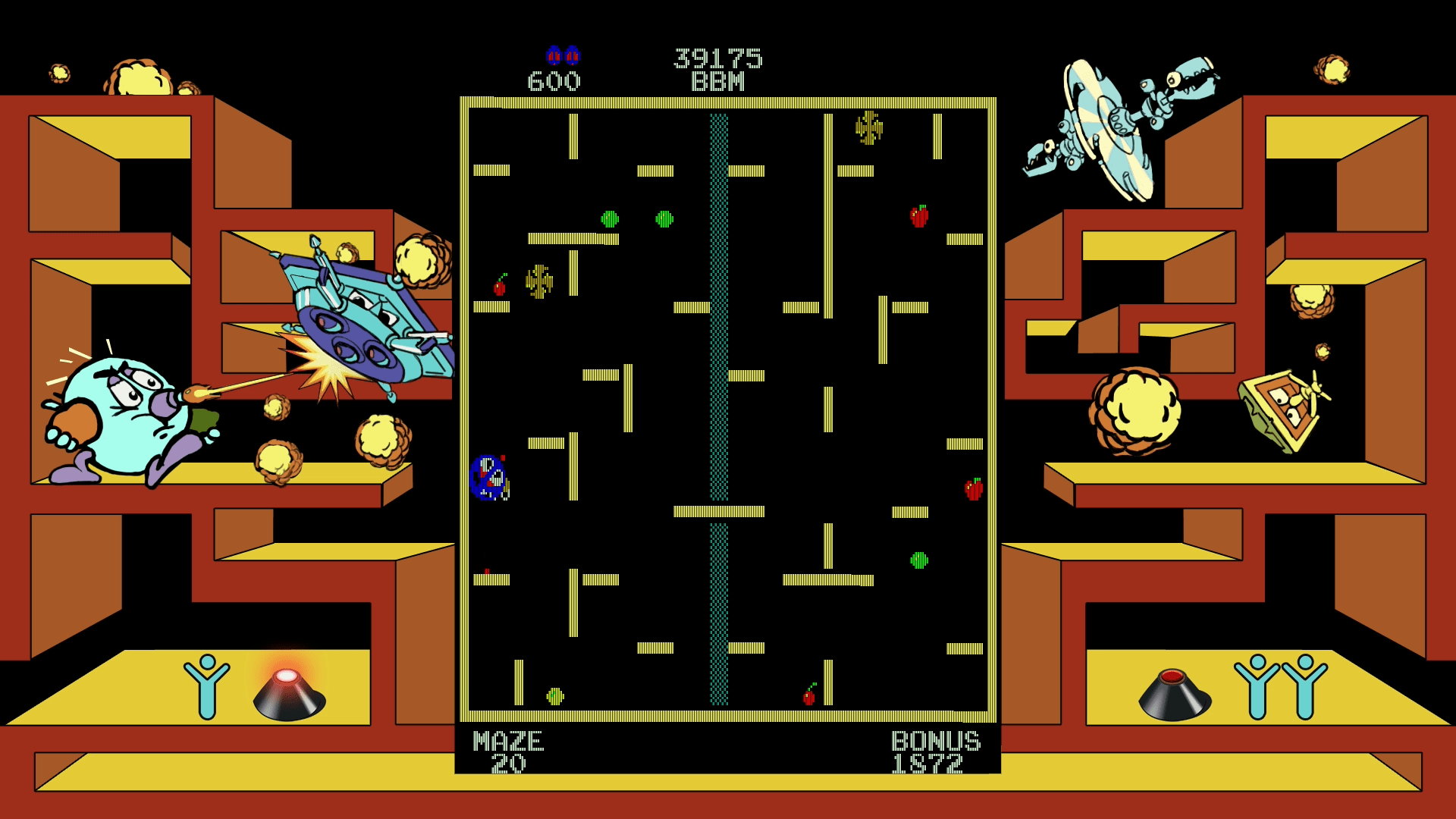 Atari Flashback Classics Review - for Nintendo Switch