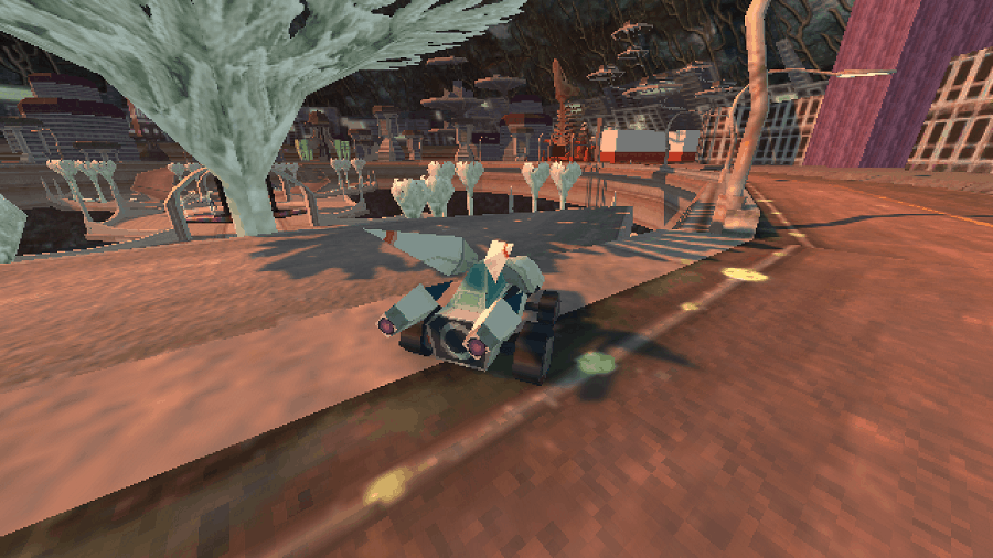 Anodyne 2: Return to Dust Preview (Early Access) - From Dust to Dust