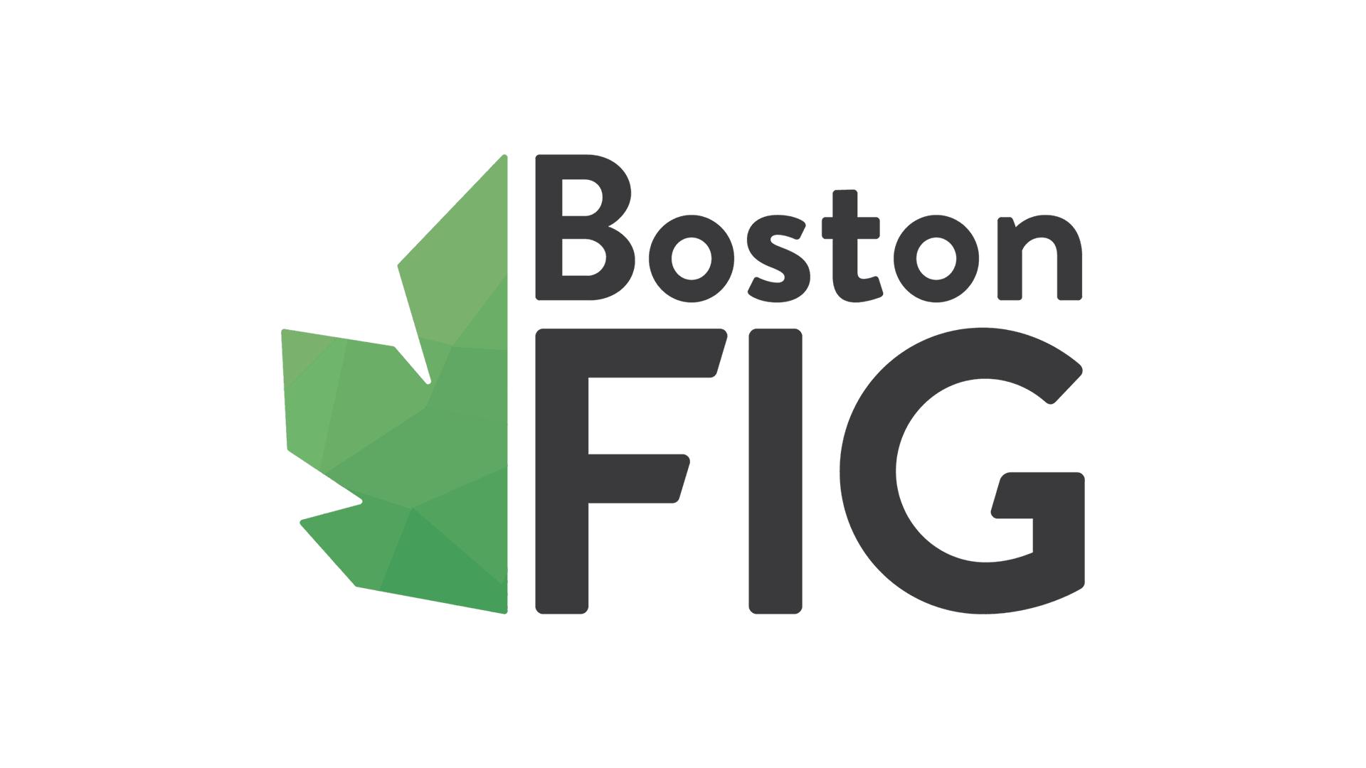 BostonFIG 2019