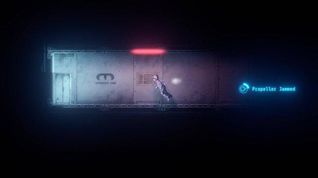 Void Mine game screenshot 2