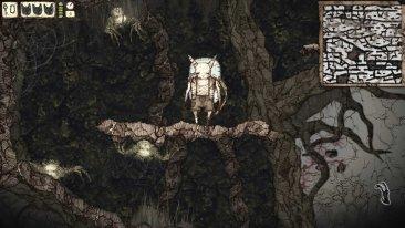 Memory Eater game screenshot