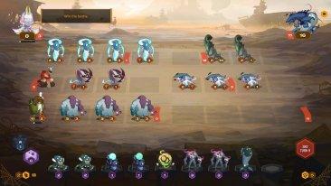 Against the Moon - Main campaign screenshot