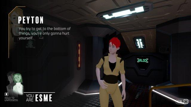 Vessels game screenshot