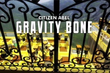 gravity-bone