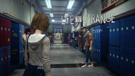 Angeschaut: Life Is Strange Ep. 1- Chrysalis