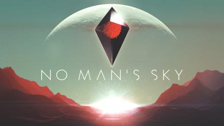 No Man's Sky – Ersteindruck