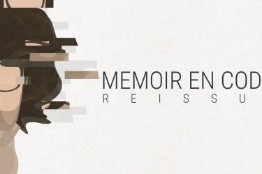 Memoir En Code: Reissue
