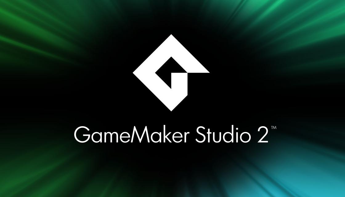 GameMaker Studio 2 angekündigt