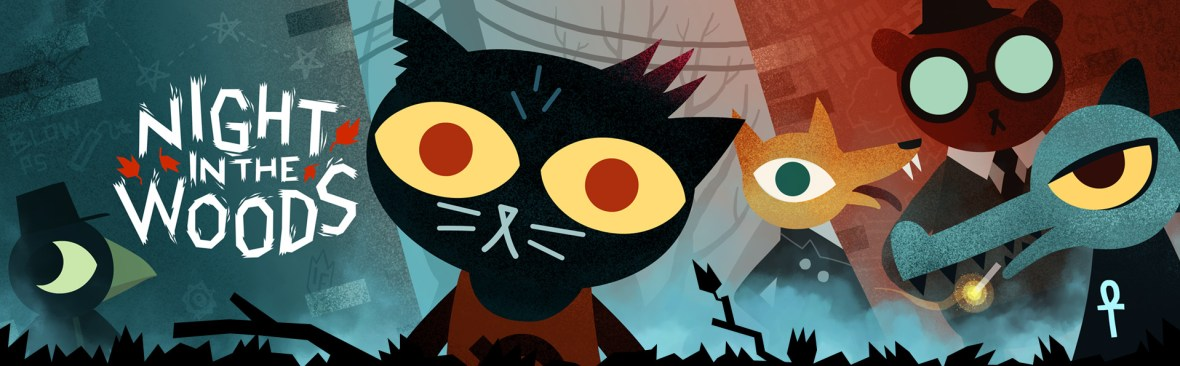 Night In The Woods im Test