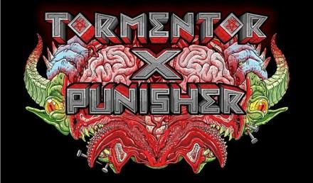 Tormentor X Punisher im Test