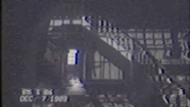 The Riverside Incident' Disturbs With Eerie Found Footage