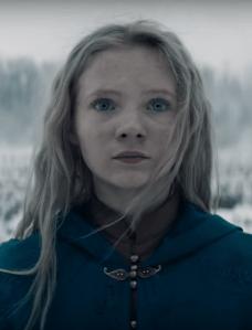 ciri witcher character archetype