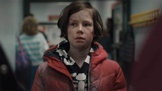 Mikkel Nielsen Dark Netflix