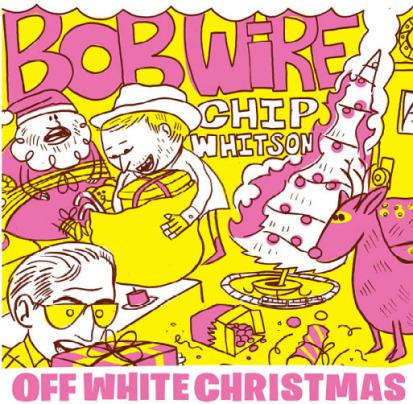 Off White Christmas