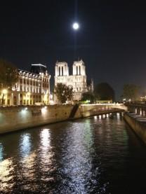 Moon over Paris 20151026_193120