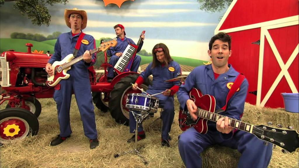 Indie Kin Music Guide for Parents - Imagination Movers