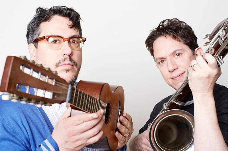 Indie Kin Music Guide for Parents - They Might Be Giants