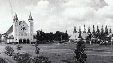 Wisata sejarah di Kampung Interniran (Sumber foto via ngalam.id)