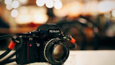 Nikon Indonesia menutup kegiatan operasionalnya di Indonesia (Photo by Isen Jiang on Unsplash)
