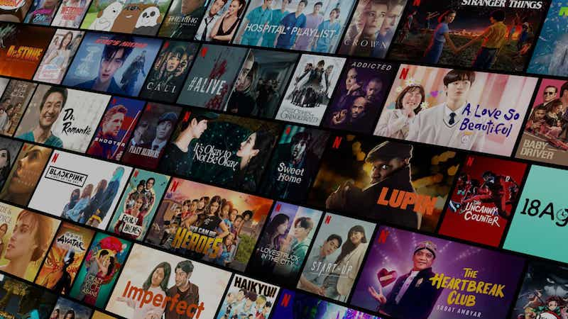 Netflix terus raih kesuksesan ketika pandemi (Gambar via netflix.com)