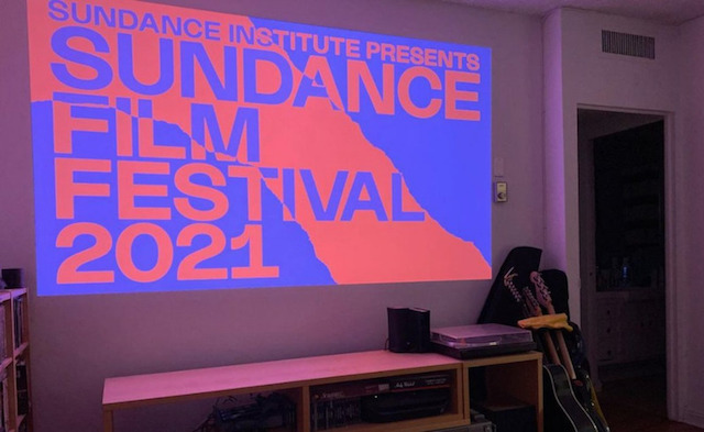 Festival Film Sundance berhasil mencetak sejarah baru (Foto via @sundancefest)