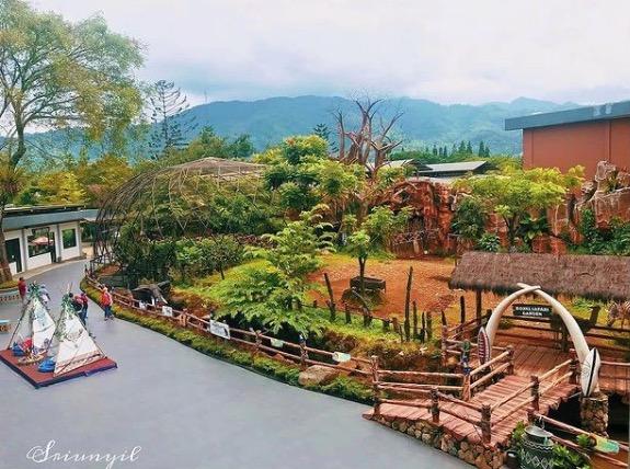 Royal Safari Garden Raih Sertifikat CHSE dari Kemenparekraf