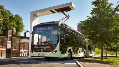 Angkutan Umum Tenaga Listrik Akan Segera Hadir di Indonesia?