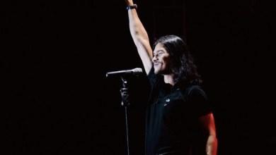 'Bayangmu' Jadi Harapan Virzha Bangkitkan Musik Rock Indonesia