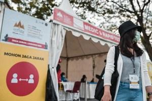 Kharisma Event Nusantara: Ajang Kembalinya Event Tanah Air