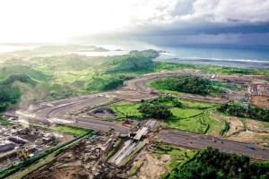 Sirkuit Mandalika Tetap Jalan Meski MotoGP Indonesia Ditunda