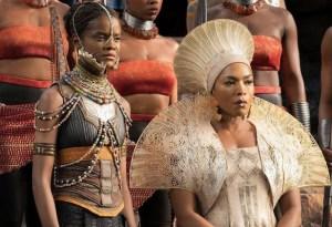 Black Panther 2 Mulai Syuting Tahun Ini, Akan Ganti Judul?