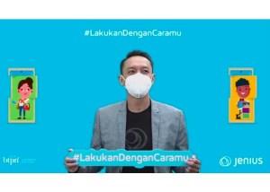 #LakukanDenganCaramu Jadi Program Ramadan Jenius