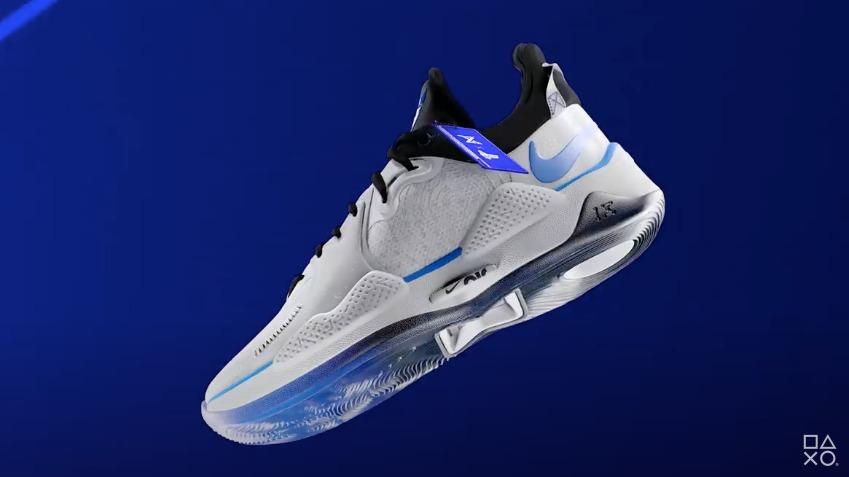 Sepatu Bernuansa PS5: Kerjasama Nike dan PlayStation!