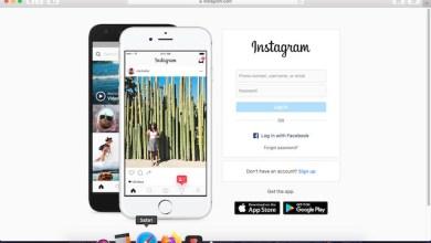 Sebentar lagi kamu bisa upload konten Instagram melalui desktop