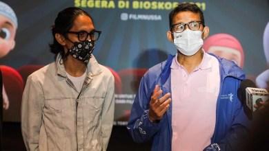 Film Anak Indonesia Kini Mendapat Apresiasi dari Menparekraf
