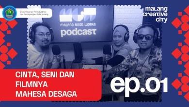 Mahesa Desaga ingin Kota Malang memiliki indentitas film yang pasti