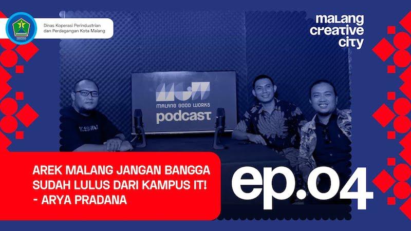 Kualitas SDM IT di Kota Malang perlu terus diperbaiki   Malang Good Works Episode 4