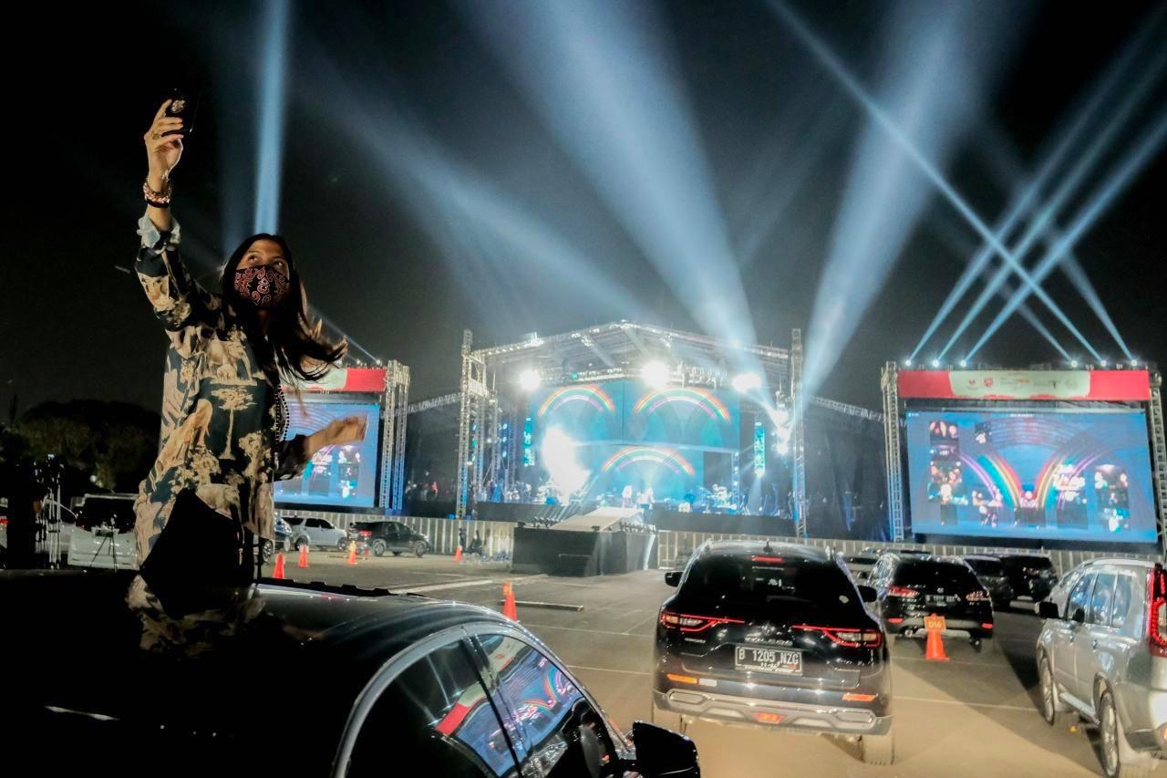 Hari Musik Dunia Jadi Ajang Bangkitkan Industri Musik Tanah Air