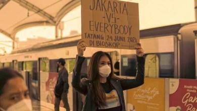 'Jakarta vs Everybody' Terpaksa Tunda Penayangan, Kenapa?