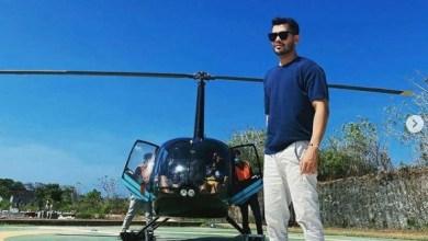Urban Air Buat Tur Helikopter untuk Dukung Pariwisata Bali